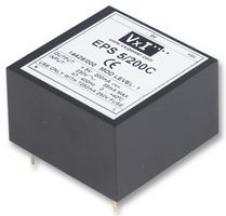 EPSDL 12 - 50C (+12V, -12V @ 50mA)