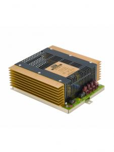 12V DC INPUT (10-19V) - DDH 150 SERIES