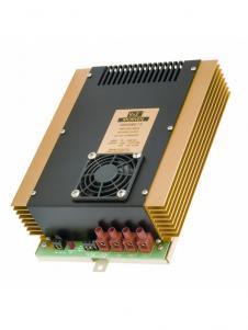12V DC INPUT (10-19V) - DDH 300 SERIES