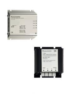 12V DC INPUT (9-18V) - MDCI 100 SERIES