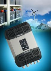Combined inverter-chargers offer versatile solution for off-grid and UPS applications