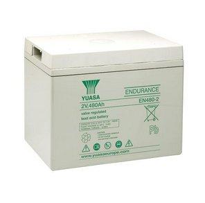 YUASA - EN480-2