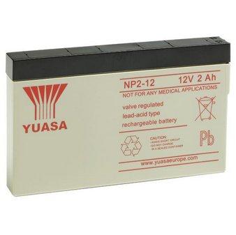 YUASA - NP2-12