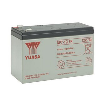 YUASA - NP7-12