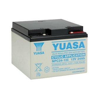 YUASA - NPC24-12I
