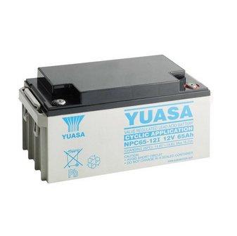 YUASA - NPC65-12I