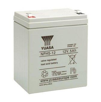 YUASA - NPH5-12