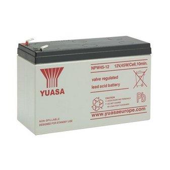 YUASA - NPW45-12