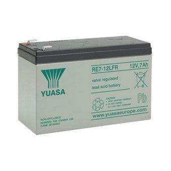 YUASA - RE7-12