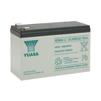 YUASA - REW45-12